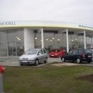 Autó Kosbor, Nyíregyháza