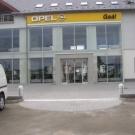 Opel Gaál